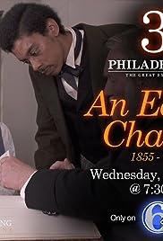 Philadelphia: The Great Experiment Poster