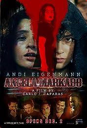Angela Markado poster