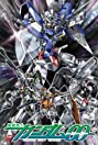 Mobile Suit Gundam 00 (2007) Poster