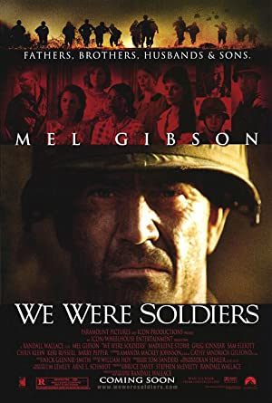 We Were Soldiers (2002) Download on Vidmate