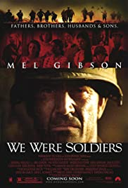 We Were Soldiers Poster