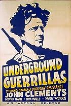 Image of Underground Guerrillas