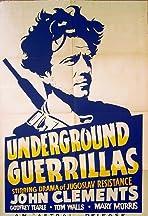 Underground Guerrillas