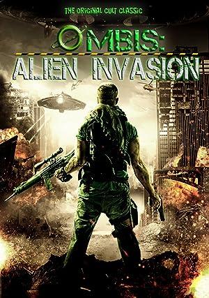 Ombis: Alien Invasion
