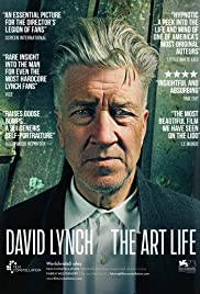 David Lynch – A Vida de um Artista Legendado
