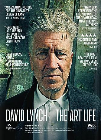 David Lynch: The Art Life (2016)
