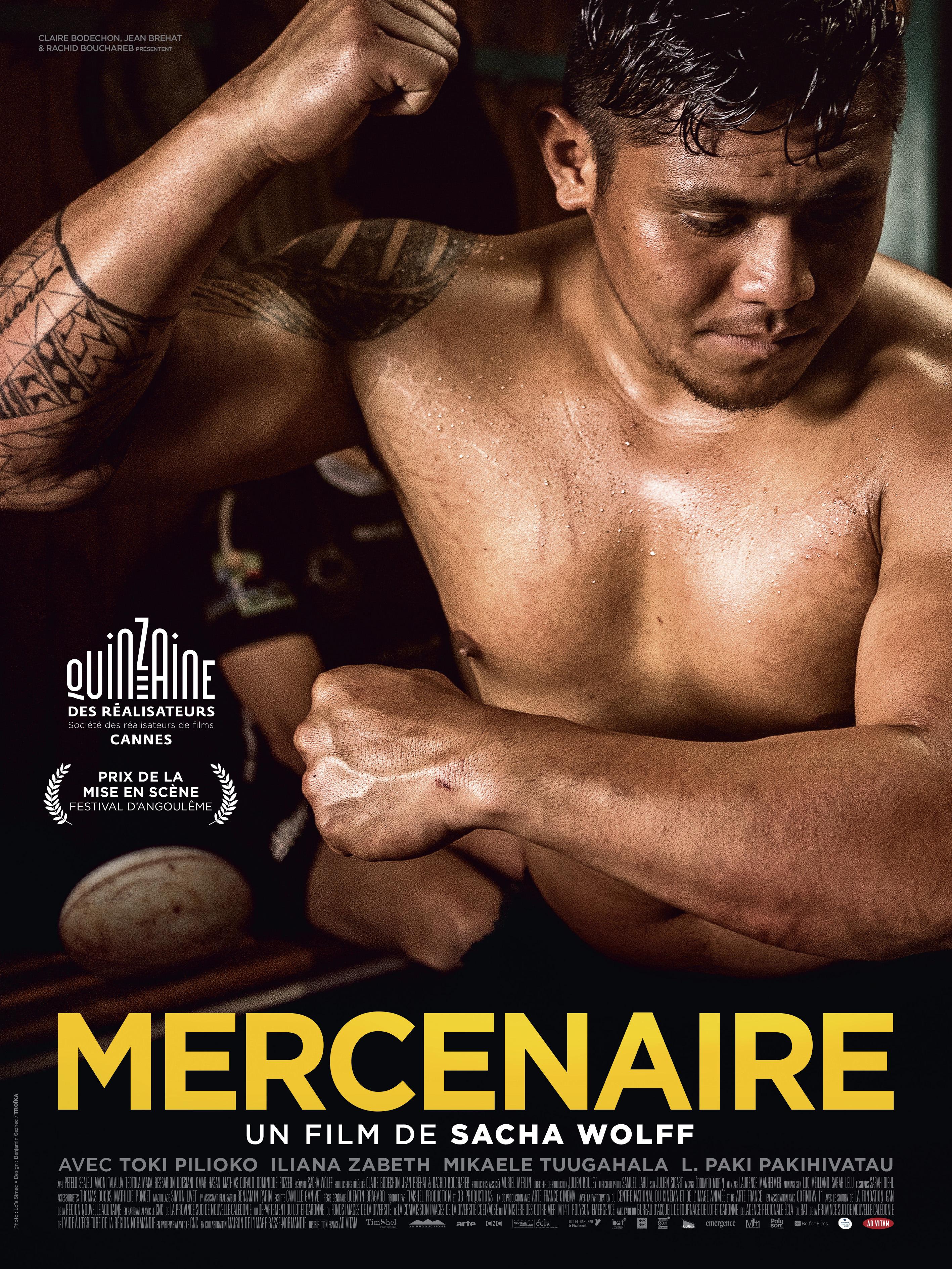 image Mercenaire Watch Full Movie Free Online