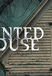 My Haunted House Poster