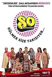 Seksenler Poster - TV Show Forum, Cast, Reviews