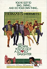 Mrs. Brown, You've Got a Lovely Daughter(1968) Poster - Movie Forum, Cast, Reviews