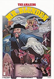 The Amazing Mr. Blunden (1972) Poster - Movie Forum, Cast, Reviews