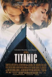 Titanic (1997) Poster - Movie Forum, Cast, Reviews