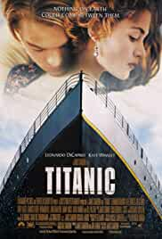 Titanic 1997 720p 1.8GB BDRip [Tamil-Telugu-Hindi-Eng] MKV