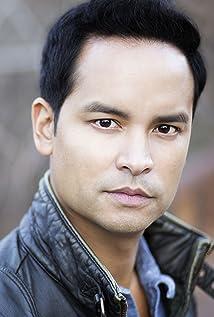Aktori Ramon De Ocampo