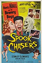 Image of Spook Chasers