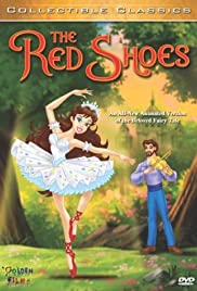 The Red Shoes (Video 2000) - IMDb