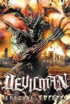 Image of Devilman