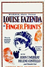 Primary image for Finger Prints