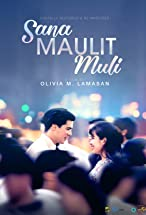 Primary image for Sana maulit muli