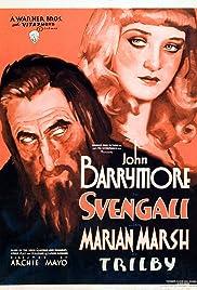 Svengali Poster