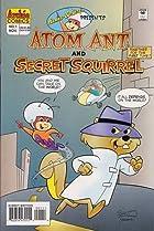 Image of The Atom Ant/Secret Squirrel Show
