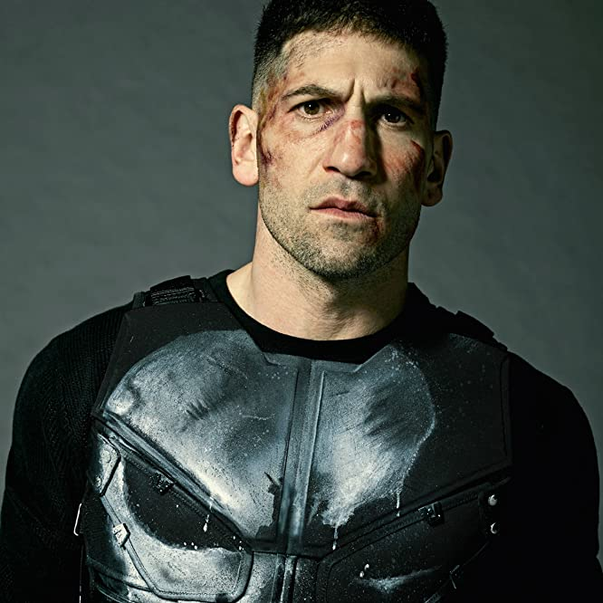 Jon Bernthal in The Punisher (2017)