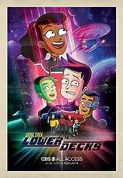 Star Trek: Lower Decks - Season 1 (2020) poster