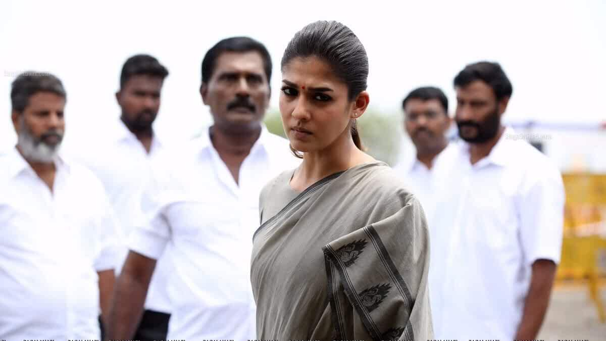 Aramm Tamil Movie