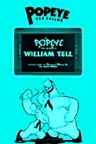 Image of Popeye Meets William Tell