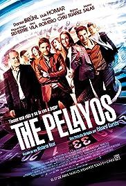 The Pelayos Poster