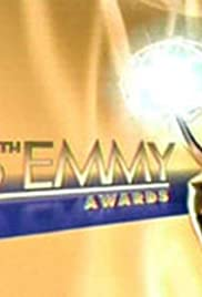 The 56th Annual Primetime Emmy Awards (2004) Poster - TV Show Forum, Cast, Reviews