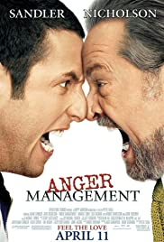 anger management imdb anger management poster
