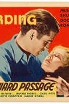 Westward Passage (1932) Poster