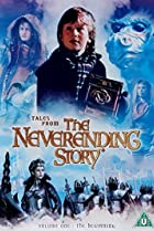 Image of Tales from the Neverending Story: The Beginning