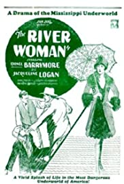 The River Woman Poster