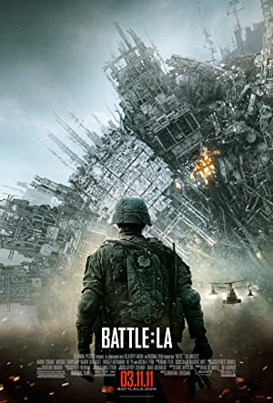 Battle Los Angeles (2011) Download on Vidmate