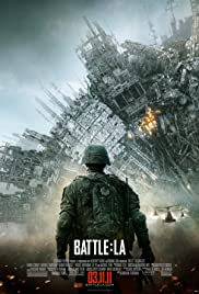 Battle Los Angeles (Hindi)