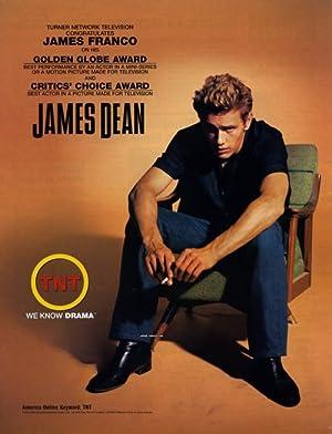 James Dean film Poster