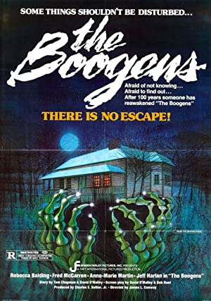 Permalink to Movie The Boogens (1981)