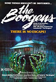 The Boogens (1981) Poster - Movie Forum, Cast, Reviews