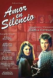 Amor en silencio Poster