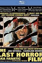 Image of The Last Horror Film