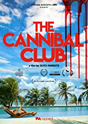 The Cannibal Club (2019) poster