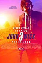 John Wick: Chapter 3 - Parabellum (English)