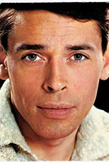 Jacques Brel Picture