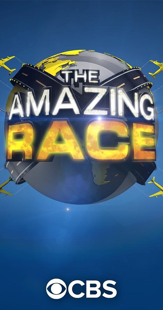 The Amazing Race (TV Series 2001– ) - IMDb - photo#31