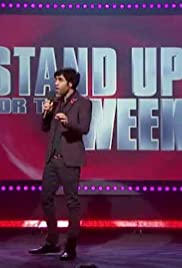 Stand Up for the Week Poster