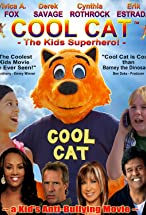 Primary image for Cool Cat the Kids Superhero