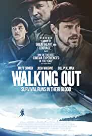 Watch Walking Out 2017 Online Free