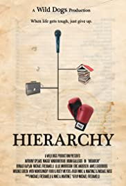 Hierarchy Poster